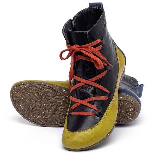 Laranja_Lima_Shoes_Sapatos_Femininos_Flat_Boot_em_Couro_Colorido_-_Codigo_-_148036_2
