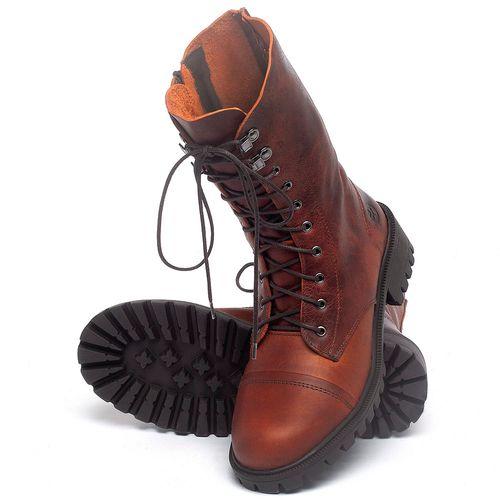 Laranja_Lima_Shoes_Sapatos_Femininos_Bota_Cano_Medio_Salto_de_4_cm_em_Couro_Laranja_-_Codigo_-_137237_2