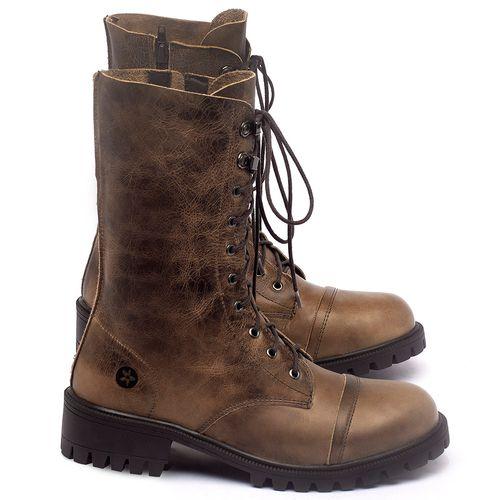 Laranja_Lima_Shoes_Sapatos_Femininos_Bota_Cano_Medio_Salto_de_4_cm_em_Couro_Marrom_-_Codigo_-_137237_1