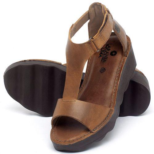 Laranja_Lima_Shoes_Sapatos_Femininos_Anabela_Tratorada_Salto_de_5_cm_em_Couro_Caramelo_-_Codigo_-_141173_2