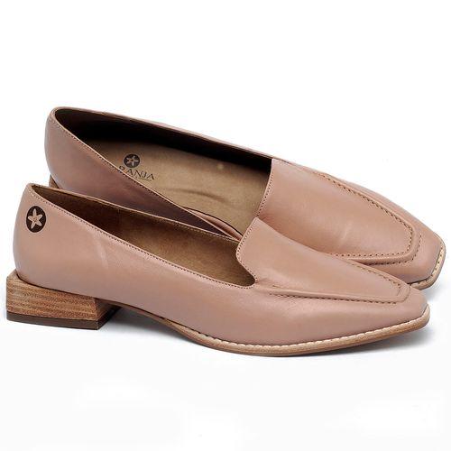 Laranja_Lima_Shoes_Sapatos_Femininos_Sapato_Laranja_Lima_Shoes_Salto_de_3_cm_em_Couro_Nude_-_Codigo_-_9484_1