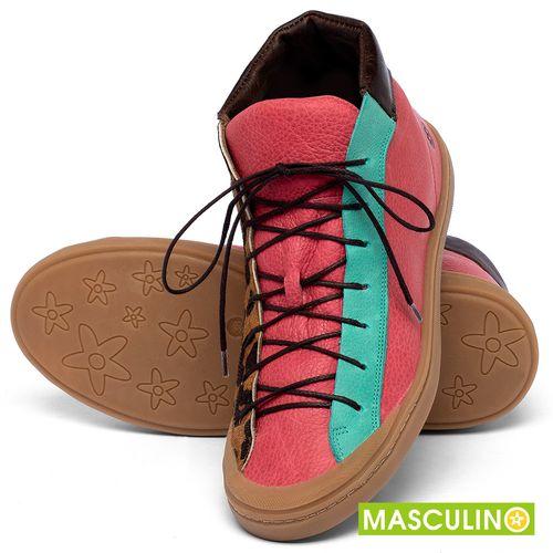 Laranja_Lima_Shoes_Sapatos_Masculinos_Tenis_Masculino_Cano_Alto_em_Couro_Colorido_-_Codigo_-_141141_2