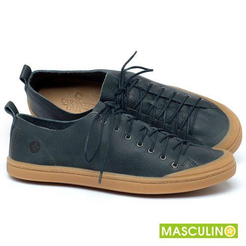 Laranja_Lima_Shoes_Sapatos_Masculinos_Tenis_Masculino_Cano_Baixo_em_Couro_Marinho_-_Codigo_-_141142_1