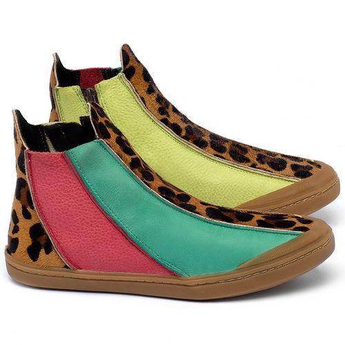 Laranja_Lima_Shoes_Sapatos_Femininos_Tenis_Cano_Alto_em_Couro_Animal_Print_-_Codigo_-_141130_1