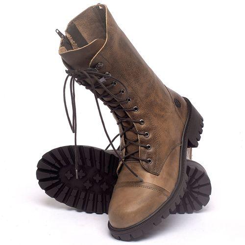 Laranja_Lima_Shoes_Sapatos_Femininos_Bota_Cano_Medio_Salto_de_4_cm_em_Couro_Marrom_-_Codigo_-_137237_2
