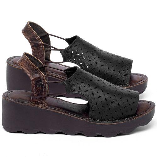 Laranja_Lima_Shoes_Sapatos_Femininos_Anabela_Tratorada_Salto_de_5_cm_em_Couro_Preto_-_Codigo_-_141038_1