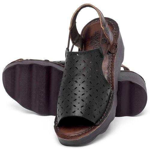 Laranja_Lima_Shoes_Sapatos_Femininos_Anabela_Tratorada_Salto_de_5_cm_em_Couro_Preto_-_Codigo_-_141038_2
