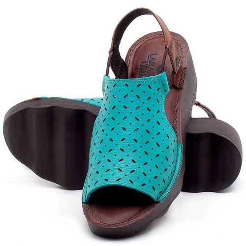 Laranja_Lima_Shoes_Sapatos_Femininos_Anabela_Tratorada_Salto_de_5_cm_em_Couro_Azul_-_Codigo_-_141038_2