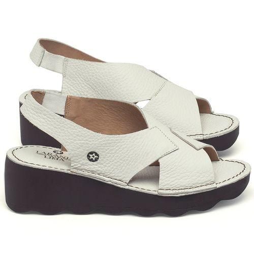 Laranja_Lima_Shoes_Sapatos_Femininos_Anabela_Tratorada_Salto_de_5_cm_em_Couro_Off-White_-_Codigo_-_141166_1