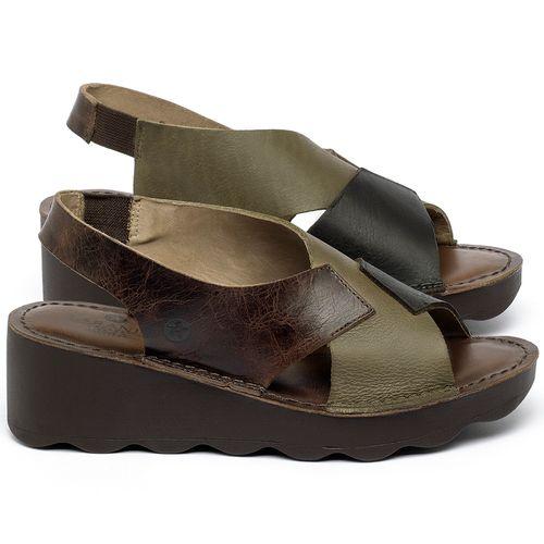 Laranja_Lima_Shoes_Sapatos_Femininos_Anabela_Tratorada_Salto_de_5_cm_em_Couro_Multicolor_-_Codigo_-_141166_1