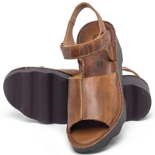 Laranja_Lima_Shoes_Sapatos_Femininos_Anabela_Tratorada_Salto_de_5_cm_em_Couro_Caramelo_-_Codigo_-_141168_2