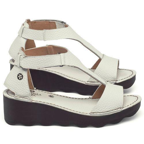 Laranja_Lima_Shoes_Sapatos_Femininos_Anabela_Tratorada_Salto_de_5_cm_em_Couro_Off-White_-_Codigo_-_141173_1