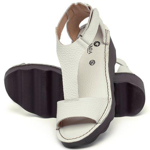 Laranja_Lima_Shoes_Sapatos_Femininos_Anabela_Tratorada_Salto_de_5_cm_em_Couro_Off-White_-_Codigo_-_141173_2