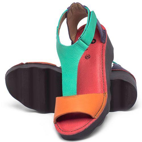 Laranja_Lima_Shoes_Sapatos_Femininos_Anabela_Tratorada_Salto_de_5_cm_em_Couro_Colorido_-_Codigo_-_141173_2