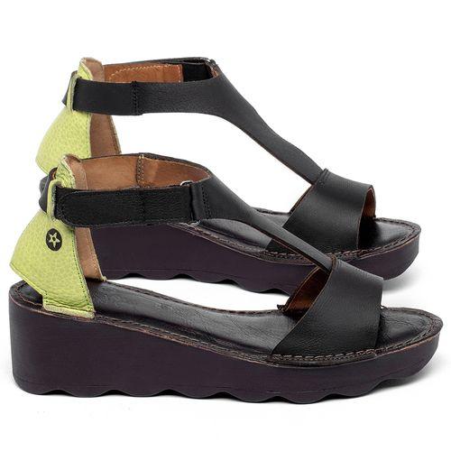 Laranja_Lima_Shoes_Sapatos_Femininos_Anabela_Tratorada_Salto_de_5_cm_em_Couro_Multicolor_-_Codigo_-_141173_1