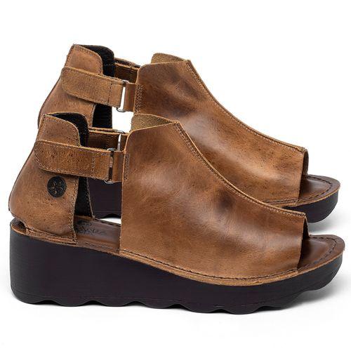 Laranja_Lima_Shoes_Sapatos_Femininos_Anabela_Tratorada_Salto_de_Frente_2_cm_e_Atras_5_cm_em_Couro_Marrom_-_Codigo_-_141007_1