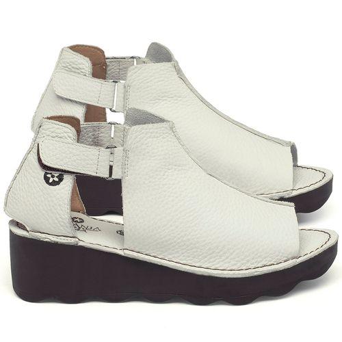 Laranja_Lima_Shoes_Sapatos_Femininos_Anabela_Tratorada_Salto_de_Frente_2_cm_e_Atras_5_cm_em_Couro_Off-White_-_Codigo_-_141007_1