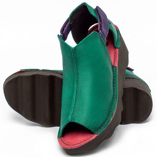Laranja_Lima_Shoes_Sapatos_Femininos_Anabela_Tratorada_Salto_de_Frente_2_cm_e_Atras_5_cm_em_Couro_Colorido_-_Codigo_-_141007_2