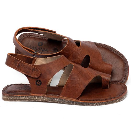 Laranja_Lima_Shoes_Sapatos_Femininos_Sandalia_Rasteira_Flat_em_Couro_Laranja_-_Codigo_-_141206_1