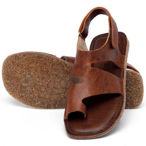 Laranja_Lima_Shoes_Sapatos_Femininos_Sandalia_Rasteira_Flat_em_Couro_Laranja_-_Codigo_-_141206_2