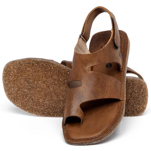 Laranja_Lima_Shoes_Sapatos_Femininos_Sandalia_Rasteira_Flat_em_Couro_Caramelo_-_Codigo_-_141206_2