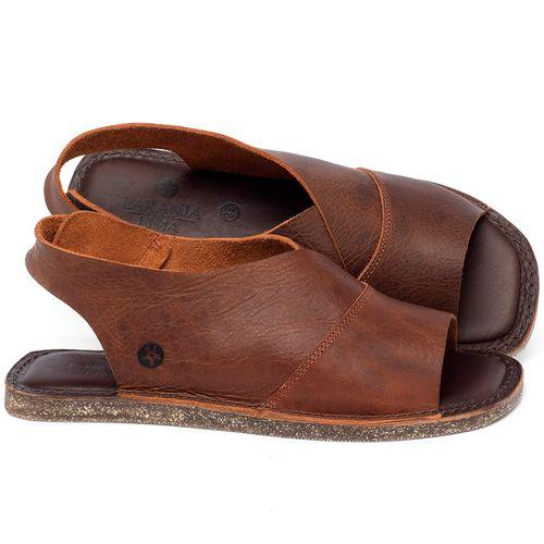 Laranja_Lima_Shoes_Sapatos_Femininos_Sandalia_Rasteira_Flat_em_Couro_Laranja_-_Codigo_-_141209_1