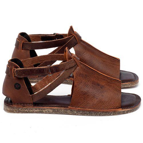 Laranja_Lima_Shoes_Sapatos_Femininos_Sandalia_Rasteira_Flat_em_Couro_Laranja_-_Codigo_-_141210_1