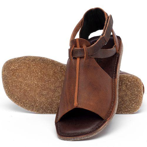 Laranja_Lima_Shoes_Sapatos_Femininos_Sandalia_Rasteira_Flat_em_Couro_Laranja_-_Codigo_-_141210_2