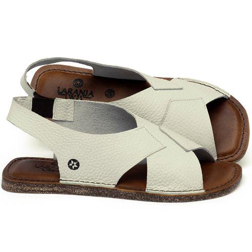 Laranja_Lima_Shoes_Sapatos_Femininos_Sandalia_Rasteira_Flat_em_Couro_Off-White_-_Codigo_-_141207_1