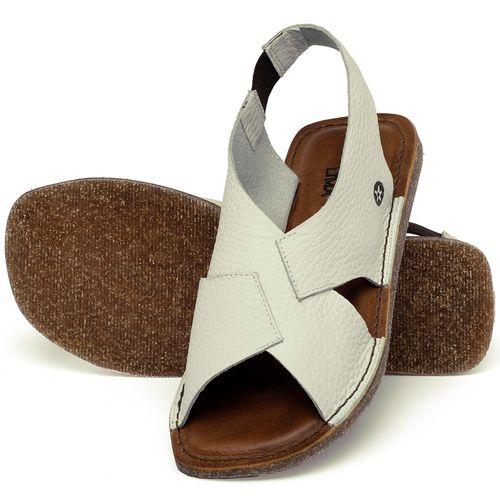 Laranja_Lima_Shoes_Sapatos_Femininos_Sandalia_Rasteira_Flat_em_Couro_Off-White_-_Codigo_-_141207_2