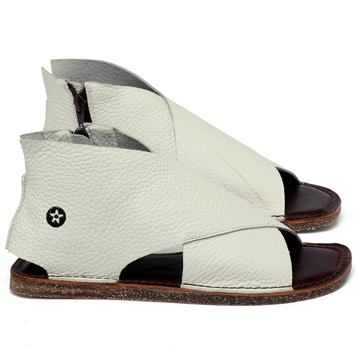 Laranja_Lima_Shoes_Sapatos_Femininos_Sandalia_Rasteira_Flat_em_Couro_Off-White_-_Codigo_-_141205_1