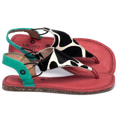 Laranja_Lima_Shoes_Sapatos_Femininos_Sandalia_Rasteira_Flat_em_Couro_Animal_Print_-_Codigo_-_141203_1