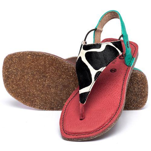 Laranja_Lima_Shoes_Sapatos_Femininos_Sandalia_Rasteira_Flat_em_Couro_Animal_Print_-_Codigo_-_141203_2