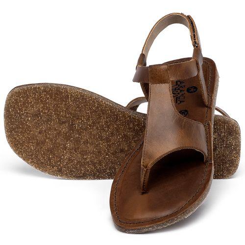 Laranja_Lima_Shoes_Sapatos_Femininos_Sandalia_Rasteira_Flat_em_Couro_Caramelo_-_Codigo_-_141212_2