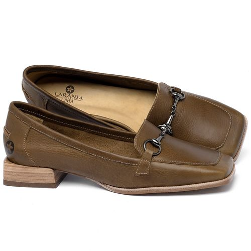 Laranja_Lima_Shoes_Sapatos_Femininos_Sapato_Laranja_Lima_Shoes_em_Couro_Caramelo_-_Codigo_-_9504_1
