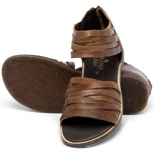 Laranja_Lima_Shoes_Sapatos_Femininos_Sandalia_Rasteira_Flat_em_Couro_Caramelo_-_Codigo_-_137327_2