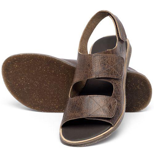 Laranja_Lima_Shoes_Sapatos_Femininos_Sandalia_Rasteira_Flat_em_Couro_Marrom_-_Codigo_-_137329_2