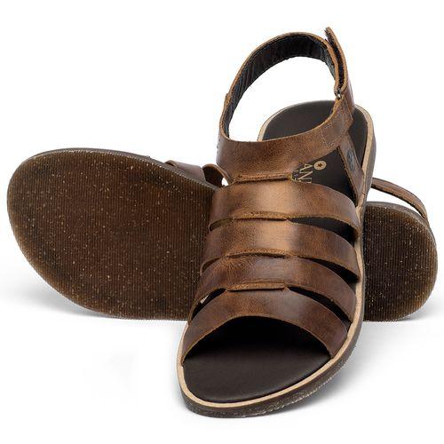 Laranja_Lima_Shoes_Sapatos_Femininos_Sandalia_Rasteira_Flat_em_Couro_Caramelo_-_Codigo_-_137332_2