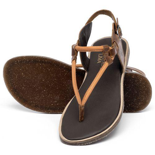 Laranja_Lima_Shoes_Sapatos_Femininos_Sandalia_Rasteira_Flat_em_Couro_Laranja_-_Codigo_-_137338_2