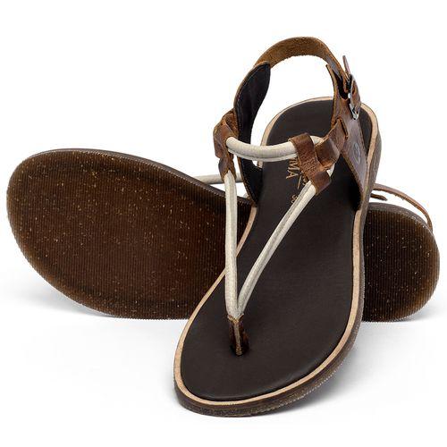 Laranja_Lima_Shoes_Sapatos_Femininos_Sandalia_Rasteira_Flat_em_Couro_Off-White_-_Codigo_-_137338_2