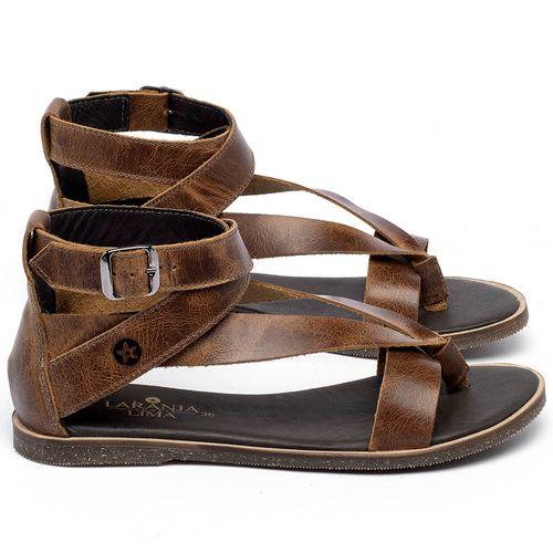 Laranja_Lima_Shoes_Sapatos_Femininos_Sandalia_Rasteira_Flat_em_Couro_Caramelo_-_Codigo_-_137344_1