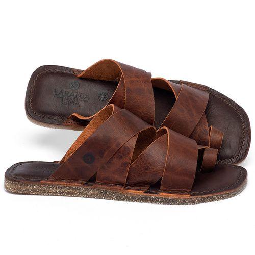 Laranja_Lima_Shoes_Sapatos_Femininos_Sandalia_Rasteira_Flat_em_Couro_Laranja_-_Codigo_-_141201_1