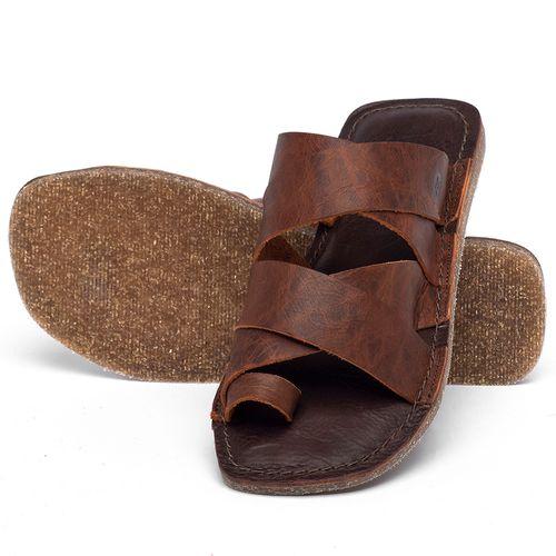 Laranja_Lima_Shoes_Sapatos_Femininos_Sandalia_Rasteira_Flat_em_Couro_Laranja_-_Codigo_-_141201_2