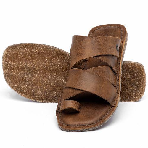 Laranja_Lima_Shoes_Sapatos_Femininos_Sandalia_Rasteira_Flat_em_Couro_Caramelo_-_Codigo_-_141201_2