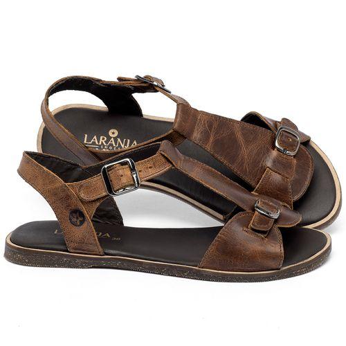 Laranja_Lima_Shoes_Sapatos_Femininos_Sandalia_Rasteira_Flat_em_Couro_Caramelo_-_Codigo_-_137347_1