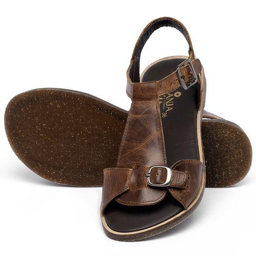 Laranja_Lima_Shoes_Sapatos_Femininos_Sandalia_Rasteira_Flat_em_Couro_Caramelo_-_Codigo_-_137347_2