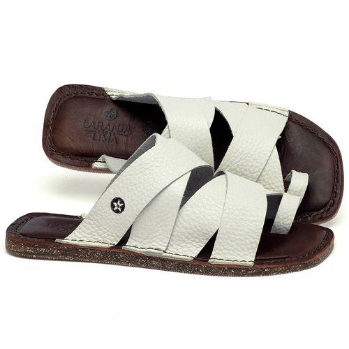 Laranja_Lima_Shoes_Sapatos_Femininos_Sandalia_Rasteira_Flat_em_Couro_Off-White_-_Codigo_-_141201_1