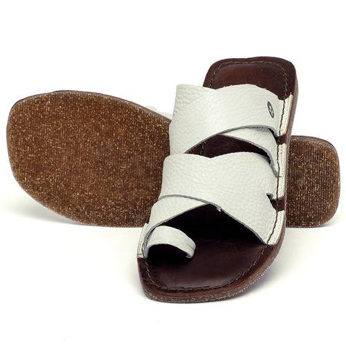 Laranja_Lima_Shoes_Sapatos_Femininos_Sandalia_Rasteira_Flat_em_Couro_Off-White_-_Codigo_-_141201_2