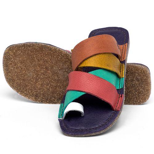 Laranja_Lima_Shoes_Sapatos_Femininos_Sandalia_Rasteira_Flat_em_Couro_Colorido_-_Codigo_-_141201_2