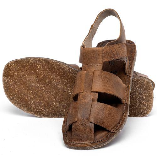 Laranja_Lima_Shoes_Sapatos_Femininos_Sandalia_Rasteira_Flat_em_Couro_Caramelo_-_Codigo_-_141202_2